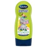 Bübchen Shampoo & Duschgel Dschungelbande 230ml