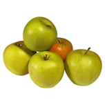 Apfel Golden Bio