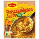 Maggi Guten Appetit Fleischklößchen Suppe 50g