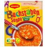Maggi Guten Appetit Buchstaben Suppe 70g