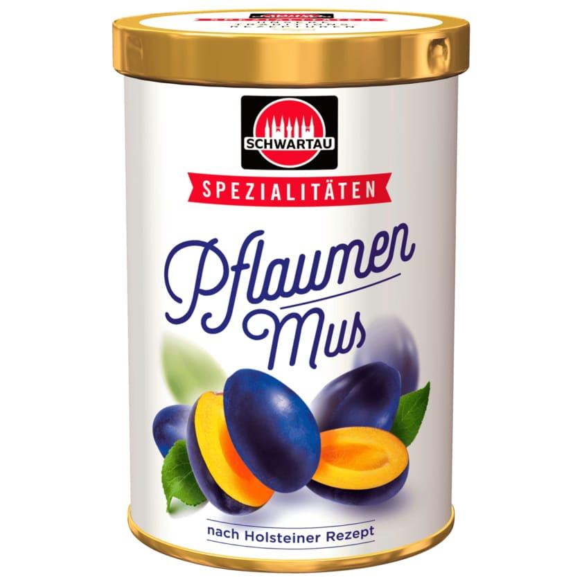 Schwartau Spezialitäten Pflaumenmus 350g