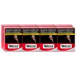 West Red 8x26 Stück