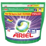 Ariel Colorwaschmittel All-in-1 Pods 70WL