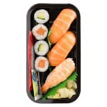 EatHappy Sushi Mixed Box Klassik 145g