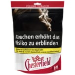 Chesterfield Volume Tobacco Red Zip-Bag 135g