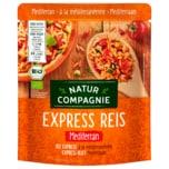 Natur Compagnie Express Bio Reis Mediterran 250g