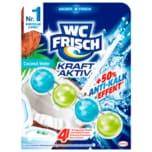 WC Frisch Kraft-Aktiv Coconut Water 50g
