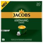 Jacobs Krönung Crema 104g, 20 Kapseln
