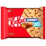 Nestlé Kitkat Chunky Cookie Dough Multi-Pack 42g