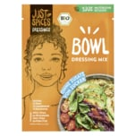 Just Spices Bio Bowl Dressing Mix 24g
