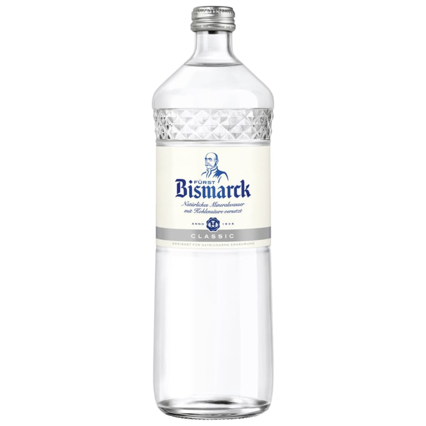 Fürst Bismarck Classic 0,75l