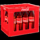 Coca-Cola 12x1l