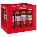 Coca-Cola light taste 12x1l