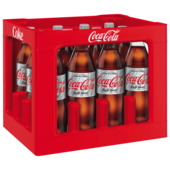 Coca-Cola light 12x1l