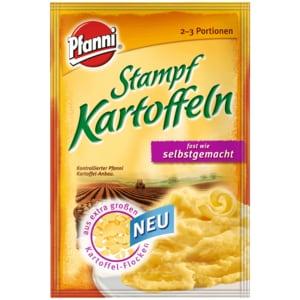 Pfanni Stampf-Kartoffeln 300ml