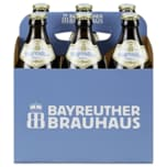 Bayreuther Hell 6x0,33l
