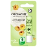 Care Nature Naturkosmetik Lippenpflege Calendula 4,8g
