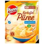 Pfanni Kartoffelpüree mit entrahmter Milch Komplett 3x3 Portionen