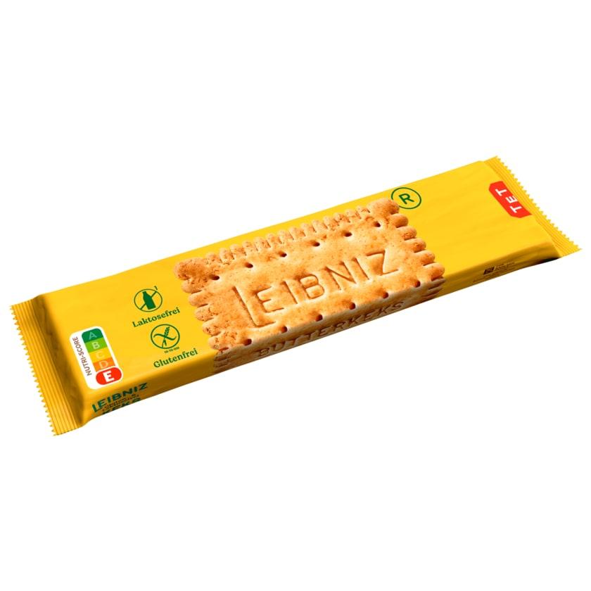 Leibniz Butterkeks glutenfrei 100g