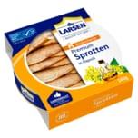 Larsen Premium Sprotten 160g