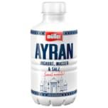 Müller Ayran Joghurt, Wasser & Salz 500ml