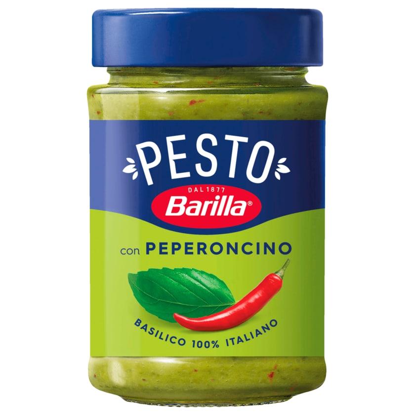 Barilla Pesto Basilico e Peperoncino 195g