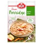 Ruf Porridge Apfel Zimt 65g