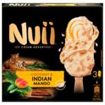 Nuii Coconut & Indian Mango 3x90ml