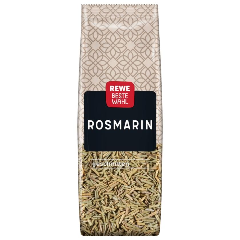 REWE Beste Wahl Rosmarin geschnitten 40g