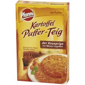 Pfanni Kartoffelpuffer-Teig 650ml, 20 Stück