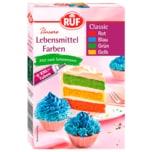 Ruf Lebensmittel Farben 4 Stück