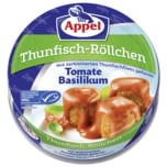 Appel Thunfisch-Röllchen Tomate Basilikum 170g