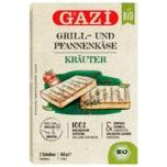Gazi Bio Grill- und Pfannenkäse Kräuter 160g