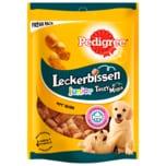 Pedigree Leckerbissen Junior Tasty Minis mit Huhn Geschmack 125g