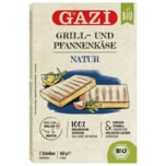Gazi Bio Grill- und Pfannenkäse Natur 160g