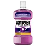 Listerine Mundspülung Total Care 600ml