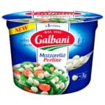 Galbani Mozzarella Perline 256g