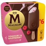 Magnum Yoghurt & Raspberry 6x110ml