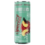Shatler's Cocktail Havanna Special Rum Cassis Pfirsich Likör 0,25l