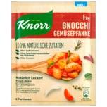 Knorr Fix Gnocchi Gemüsepfanne 30g