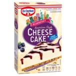Dr. Oetker Cheesecake Blueberry 335g