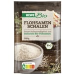REWE Bio Flohsamenschalen 200g