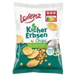 Lorenz Kichererbsen Chips Sour Cream & Onion 85g
