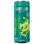 Shatler's Cocktails Mojito 0,25l