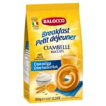 Balocco Ciambelle Biscuits 350g
