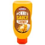 Homann Pommes Sauce Cremig 450ml