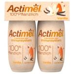 Danone Actimel 100% Pflanzlich Vanille 4x100g