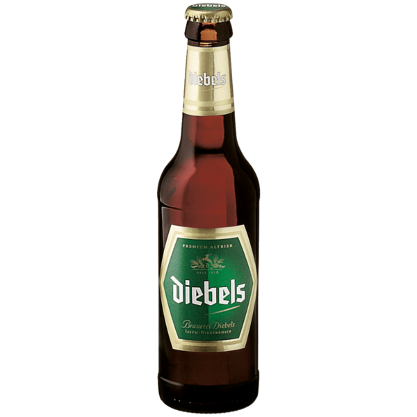 Diebels Alt Bier 0,5l