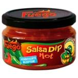 Fuego Salsa Dip Hot 200ml