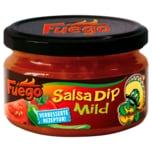 Fuego Salsa Dip Mild 200ml